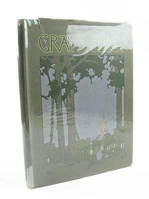 AN ELEGY WRITTEN IN A COUNTRY CHURCHYARD: Gray, Thomas