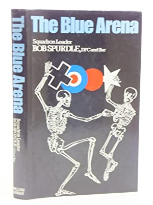 THE BLUE ARENA: Spurdle, Bob