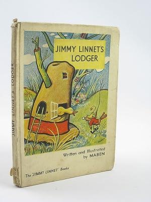 JIMMY LINNET'S LODGER: Maben,