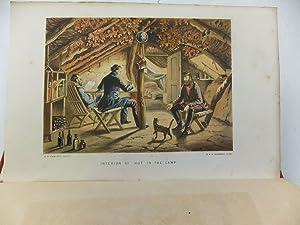 THE STORY OF THE CAMPAIGN OF SEBASTOPOL: Hamley, Edward Bruce