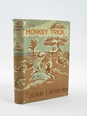 THE MONKEY TRICK: Lamburn, Joan