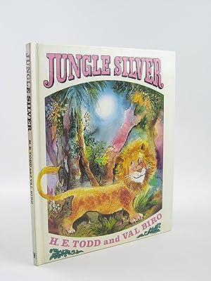 JUNGLE SILVER: Todd, H.E.