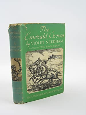 THE EMERALD CROWN: Needham, Violet