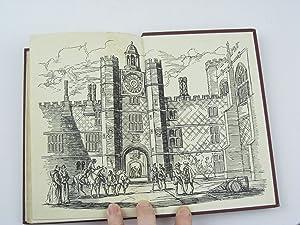 ADVENTURES AT HAMPTON COURT: Needham, Violet