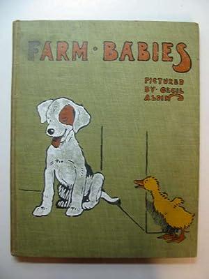 FARM BABIES: Aldin, Cecil