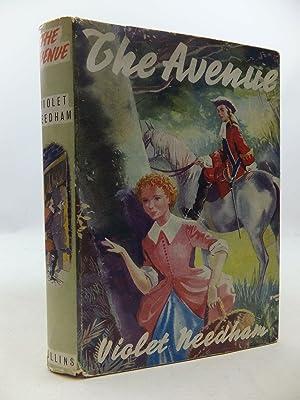THE AVENUE: Needham, Violet