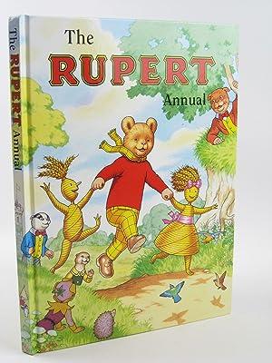 RUPERT ANNUAL 2000: Robinson, Ian