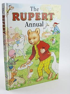 RUPERT ANNUAL 1998: Robinson, Ian