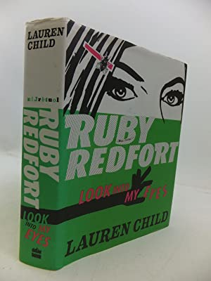 RUBY REDFORT: LOOK INTO MY EYES: Child, Lauren