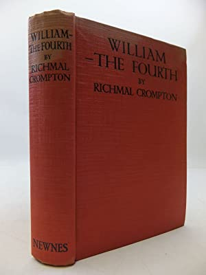 WILLIAM THE FOURTH: Crompton, Richmal
