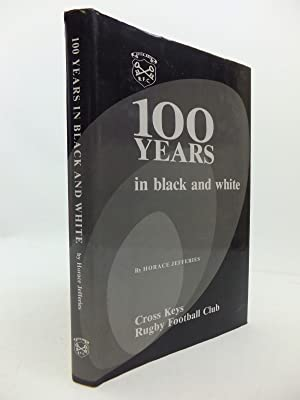 100 YEARS IN BLACK AND WHITE: Jefferies, Horace