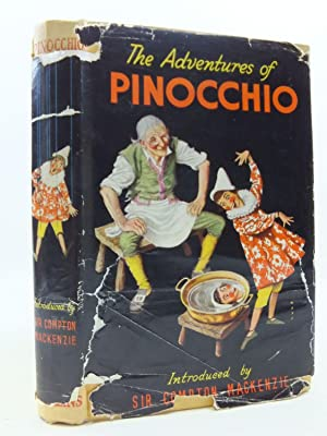 THE ADVENTURES OF PINOCCHIO: Collodi, Carlo