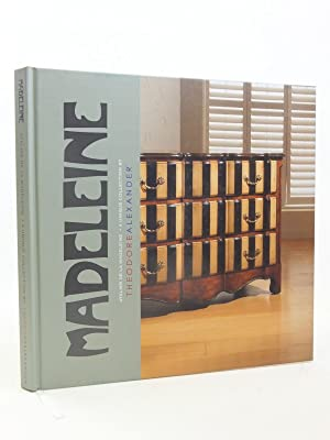 ATELIER DE LA MADELEINE: Alexander, Theodore