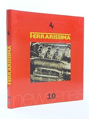 FERRARISSIMA 10: Alfieri, Bruno