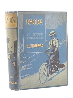 RHODA: Haverfield, E.L.
