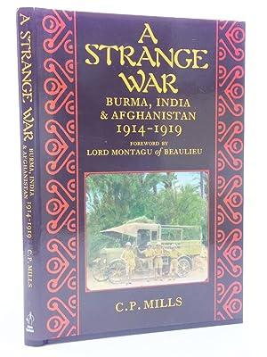 A STRANGE WAR: Mills, C.P. &