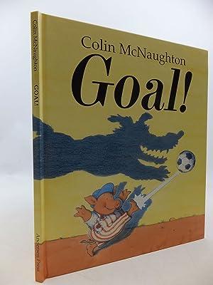 GOAL!: McNaughton, Colin