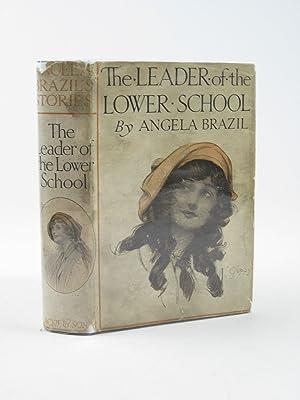 THE LEADER OF THE LOWER SCHOOL: Brazil, Angela