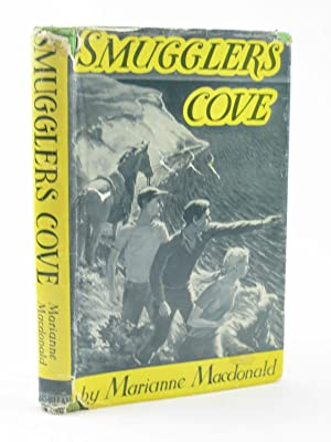 SMUGGLERS COVE: Macdonald, Marianne