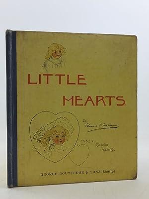 LITTLE HEARTS: Upton, Bertha