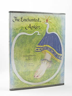 THE ENCHANTED ANKLET: Mehta, Lila
