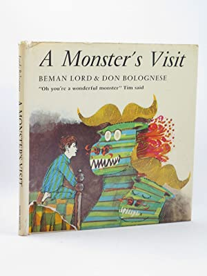 A MONSTER'S VISIT: Lord, Beman