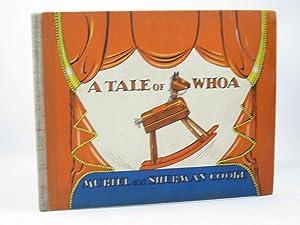 A TALE OF WHOA: Cooke, Muriel & Cooke, Sherman