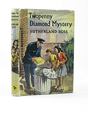 TWOPENNY DIAMOND MYSTERY: Ross, Sutherland