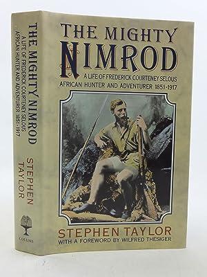 THE MIGHTY NIMROD: Taylor, Stephen