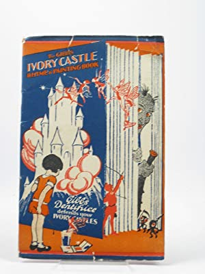 THE IVORY CASTLE RHYME AND PAINTING BOOK