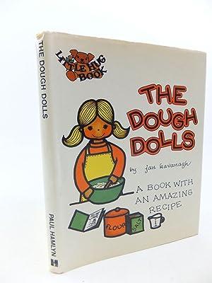 THE DOUGH DOLLS: Kavanagh, Jan