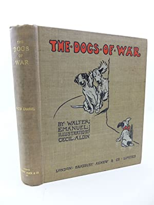 THE DOGS OF WAR: Emanuel, Walter