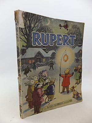 RUPERT ANNUAL 1949: Bestall, Alfred