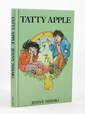 TATTY APPLE: Nimmo, Jenny