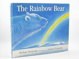 THE RAINBOW BEAR: Morpurgo, Michael