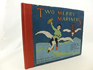 TWO MERRY MARINERS: Brymer, John