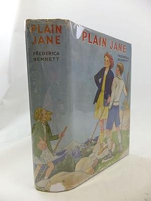 PLAIN JANE: Bennett, Frederica