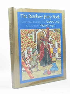 THE RAINBOW FAIRY BOOK: Lang, Andrew