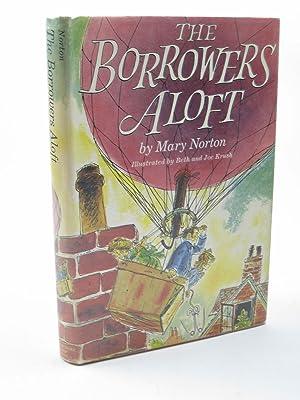 THE BORROWERS ALOFT: Norton, Mary