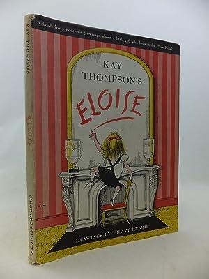 ELOISE: Thompson, Kay