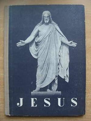JESUS: Savary, Gerard