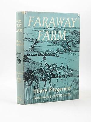 FARAWAY FARM: Fitzgerald, Hilary