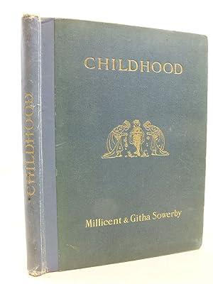 CHILDHOOD: Sowerby, Githa