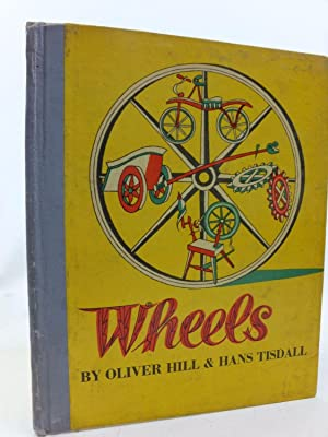 WHEELS: Hill, Oliver & Tisdall, Hans