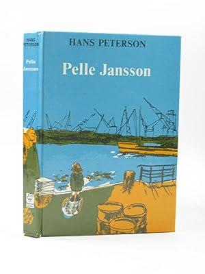 PELLE JANSSON: Peterson, Hans
