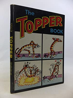 THE TOPPER BOOK 1966