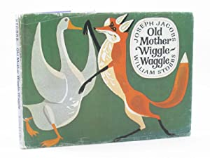 OLD MOTHER WIGGLE-WAGGLE: Jacobs, Joseph