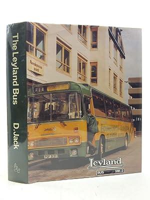 LEYLAND BUS MK 2: Jack, Doug