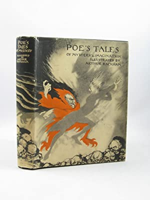 POE'S TALES OF MYSTERY AND IMAGINATION: Poe, Edgar Allan