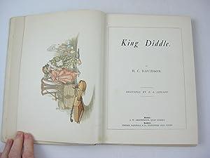 KING DIDDLE: Davidson, H.C.